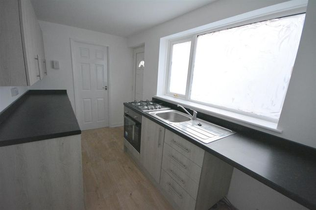 Kitchen of Surtees Street, Bishop Auckland DL14