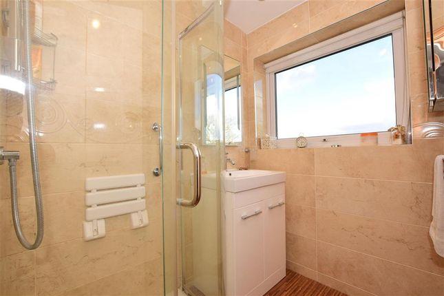Bathroom of Brinklow Crescent, London SE18