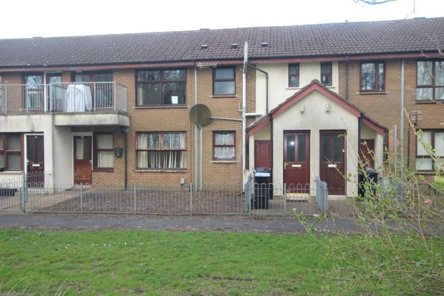 Thumbnail Flat to rent in Manse Rise, Newtownabbey