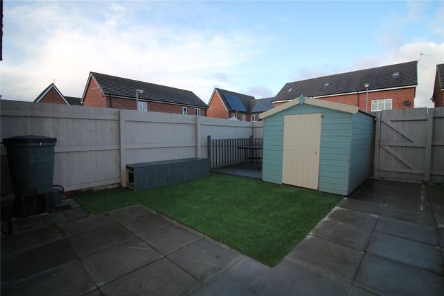 Picture No. 27 of Keble Road, Bootle L20