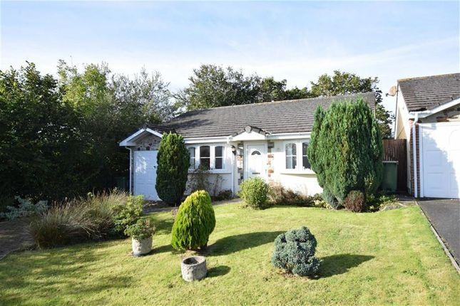 3 bed detached bungalow for sale in Southfields, Bridgerule, Holsworthy