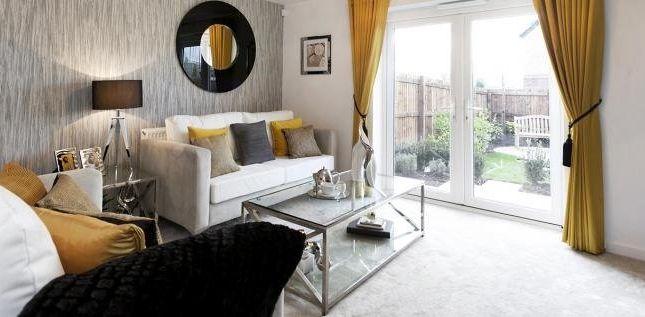 Living Room of The Kepwick, Princess Drive, Liverpool, Merseyside L14