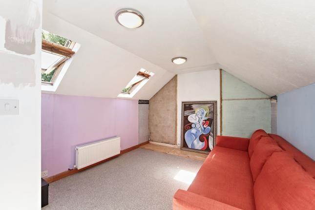 Loft Room of Avondale High, Croydon Road, Caterham, Surrey CR3