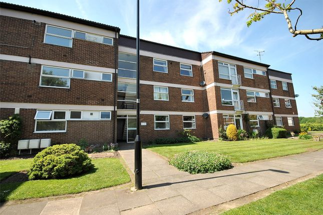 Thumbnail Flat for sale in Foxhill Court, Weetwood, Leeds, West Yorkshire