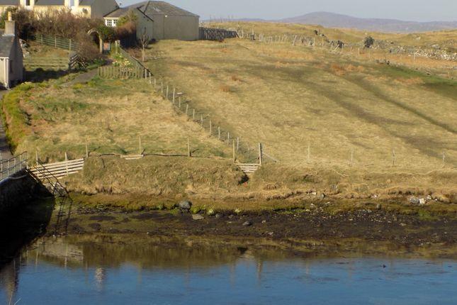 Tigh Na Sith 2 of Valasay, Bernera, Isle Of Lewis HS2