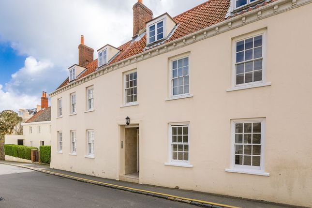 Thumbnail Property for sale in Hauteville, St. Peter Port, Guernsey