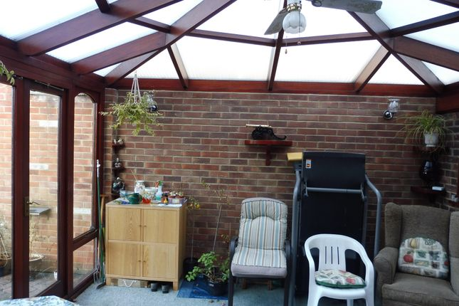 Conservatory of Madginford Road, Bearsted, Maidstone ME15