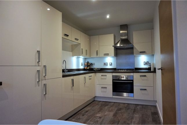 Thumbnail Terraced house for sale in Armstrong Street, Gateshead