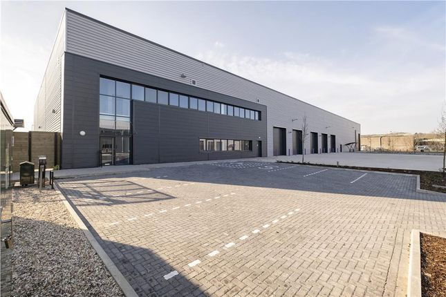 Thumbnail Industrial to let in Unit 5, Thatcham Park, Gables Way, Thatcham, Berkshire