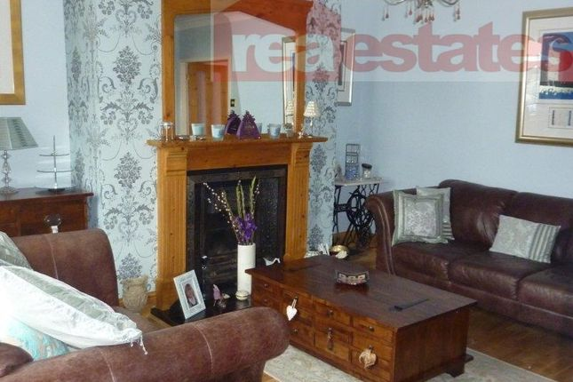 Thumbnail Terraced house to rent in Woodhouses, St. Helen Auckland, Bishop Auckland