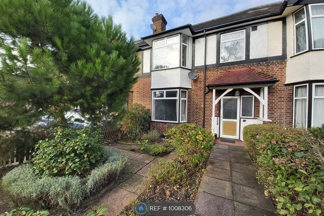 Thumbnail Terraced house to rent in Kenley Road, London