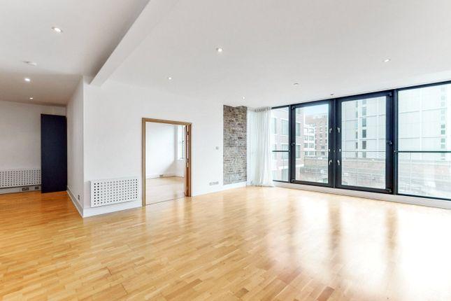 1 bed flat for sale in 84 Kingsland Road, London E2