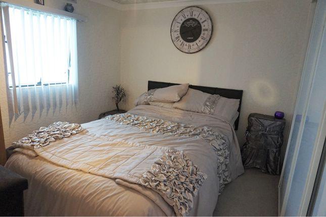 Bedroom One of Belsize Avenue, Clacton-On-Sea CO15