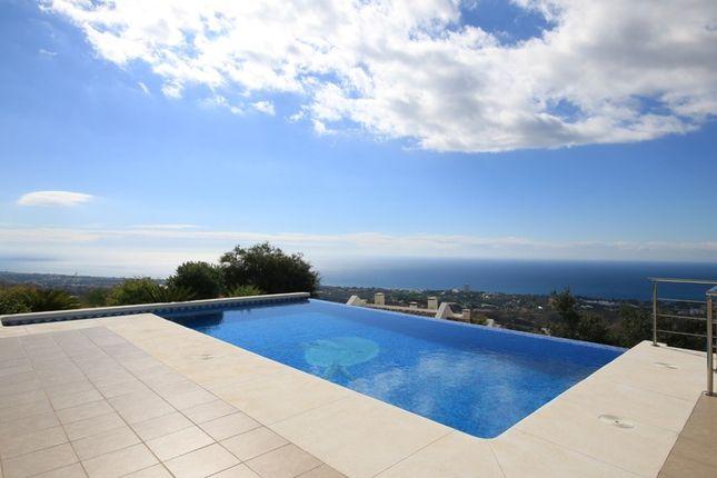 Villa for sale in Los Altos Del Los Monteros, Costa Del Sol, Spain