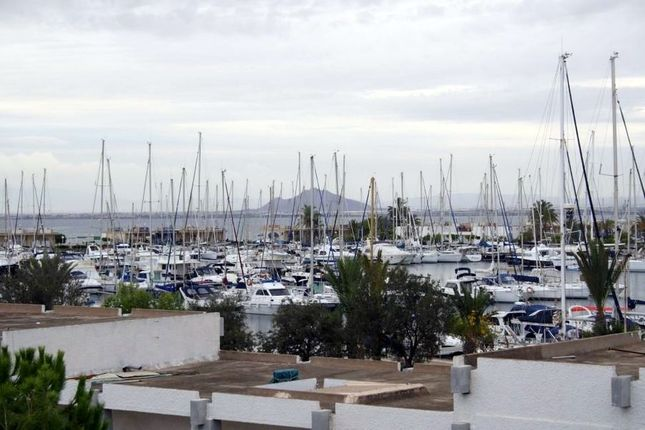 3 bed apartment for sale in Playa Honda, Murcia, Spain