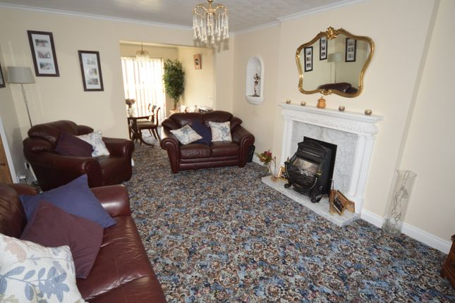 Thumbnail Detached house for sale in Bowness Road, Dalton-In-Furness