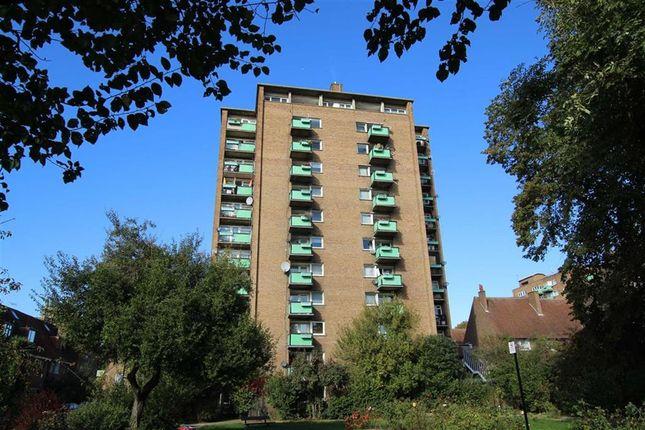 Thumbnail Flat for sale in Alberta Street, London