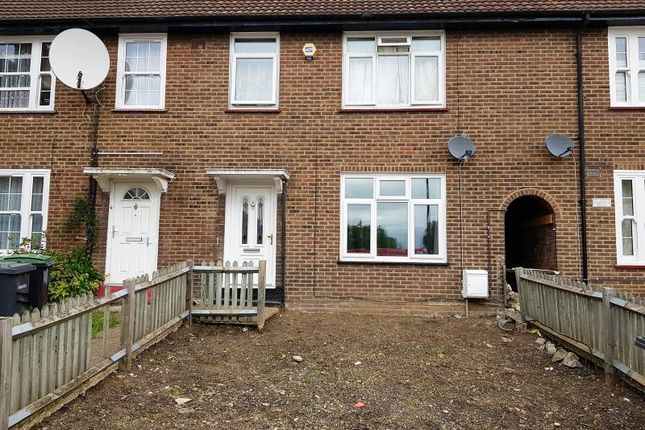 Thumbnail Terraced house for sale in Devonshire Gardens, London