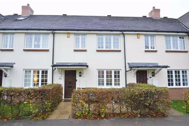 Thumbnail Terraced house for sale in Chapel Walk, Coulsdon, Surrey