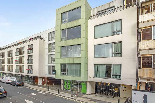 Thumbnail Office to let in Unit 7, 8 Orsman Road, Hoxton, London