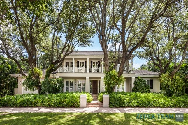 Thumbnail Property for sale in 5545 Riviera Dr, Coral Gables, Florida, United States Of America