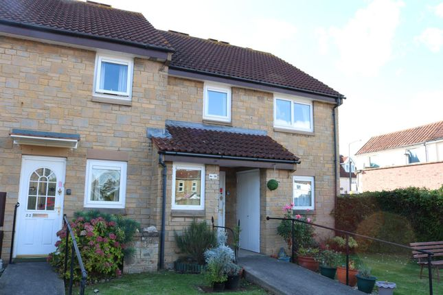 Thumbnail Property for sale in Victoria Court, Portishead, Bristol