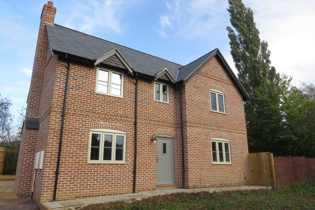 Thumbnail Detached house for sale in The Street, Motcombe, Shaftesbury