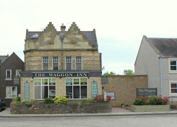Thumbnail Pub/bar for sale in Coalmarket, Kelso, Scottish Borders