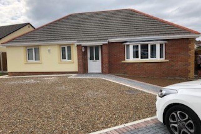 Thumbnail Bungalow to rent in Gibbas Way, Pembroke