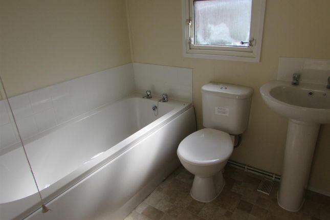 Thumbnail Detached bungalow to rent in Sacketts Grove Caravan Park, Jaywick Lane, Clacton-On-Sea