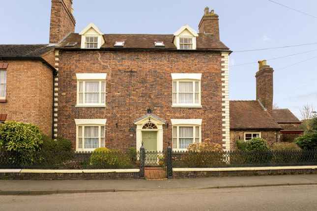 Thumbnail Property for sale in Orchard House, King St, Broseley