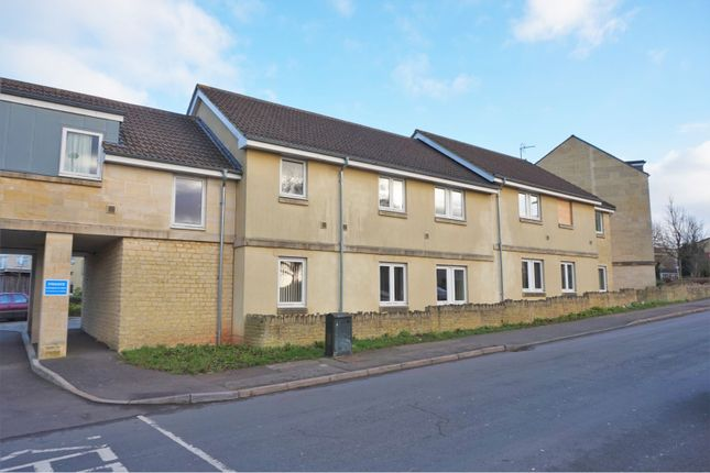 Thumbnail Flat for sale in Old Fosse Road, Bath