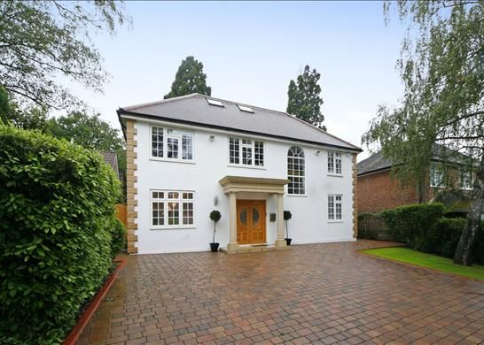 Thumbnail Property to rent in Henley Drive, Kingston Upon Thames, Surrey