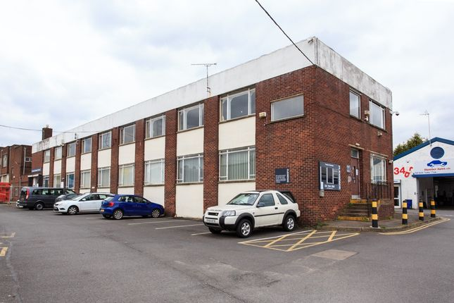 Office to let in Bilton Industrial Estate, Humber Avenue, Coventry