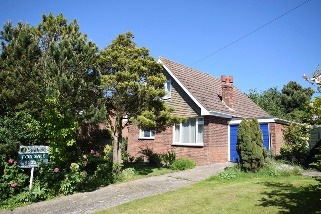 3 bed detached bungalow for sale in Horestone Drive, Seaview