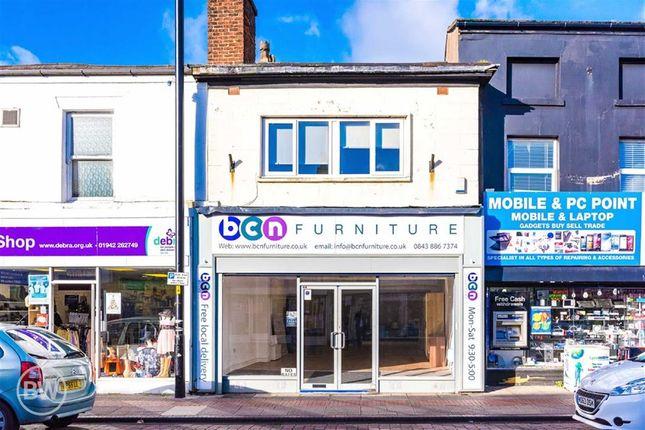 Thumbnail Property to rent in Bradshawgate, Leigh, Lancashire