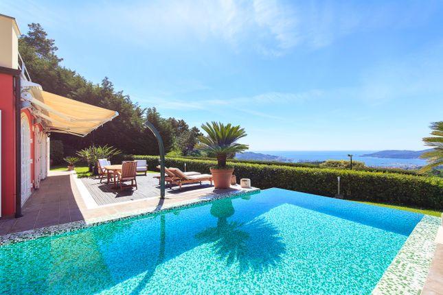 Thumbnail Villa for sale in La Spezia, La Spezia (Town), La Spezia, Liguria, Italy