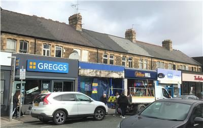Thumbnail Retail premises to let in Albany Road, Cardiff, South Glamorgan