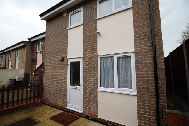Thumbnail Property to rent in Shephall View, Stevenage