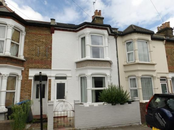 Thumbnail Terraced house for sale in Bury Street, Edmonton, London