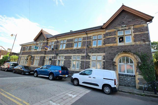 Thumbnail Flat to rent in Flat, St. Davids Church, Osborne Road, Pontypool