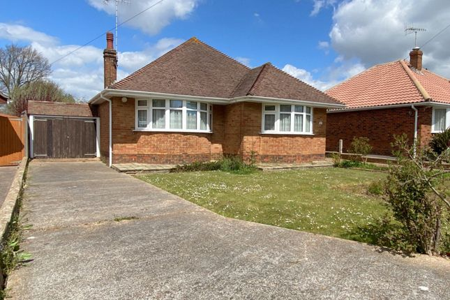 2 bed bungalow for sale in St Lukes Close, Sompting, West Sussex BN15