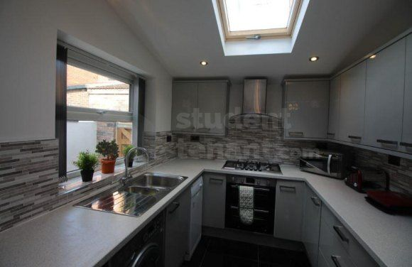 Thumbnail Shared accommodation to rent in Seedley Park Road, Salford, Greater Manchester