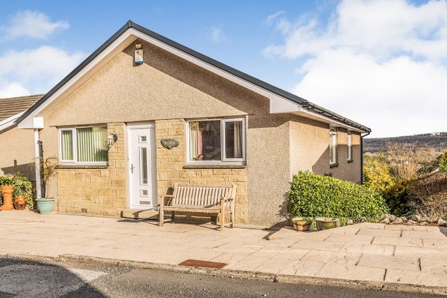 Thumbnail Bungalow for sale in The Spinney, Arnside