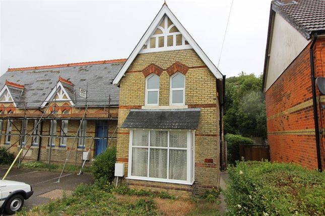 Thumbnail Property for sale in Seabrook Road, Hythe