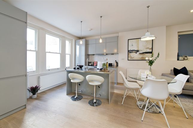 Thumbnail Property for sale in Cathnor Road, London