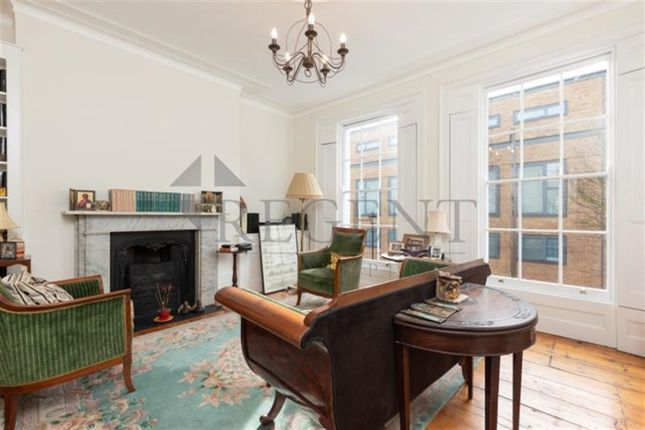 Thumbnail Property to rent in Barford Street, Islington