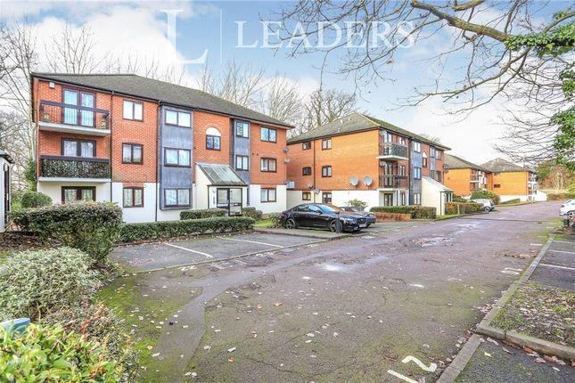 1 bed flat for sale in Wavel Place, Sydenham Hill, London SE26