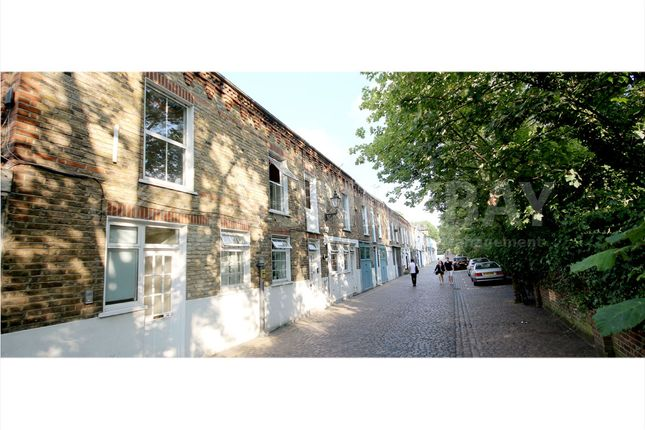 Thumbnail Mews house for sale in Hansard Mews, London