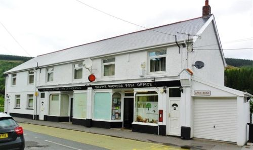 Thumbnail Retail premises for sale in Port Talbot, Neath Port Talbot